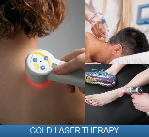Doctor | Chiropractor | Dr Fowers | Sacramento | California | Relive Pain | Sore Muscles | Laser Therapy | Treatments