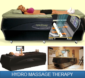 Doctor | Chiropractor | Dr Fowers | Sacramento | California | Relive Pain | Sore Muscles | Hydro Massage